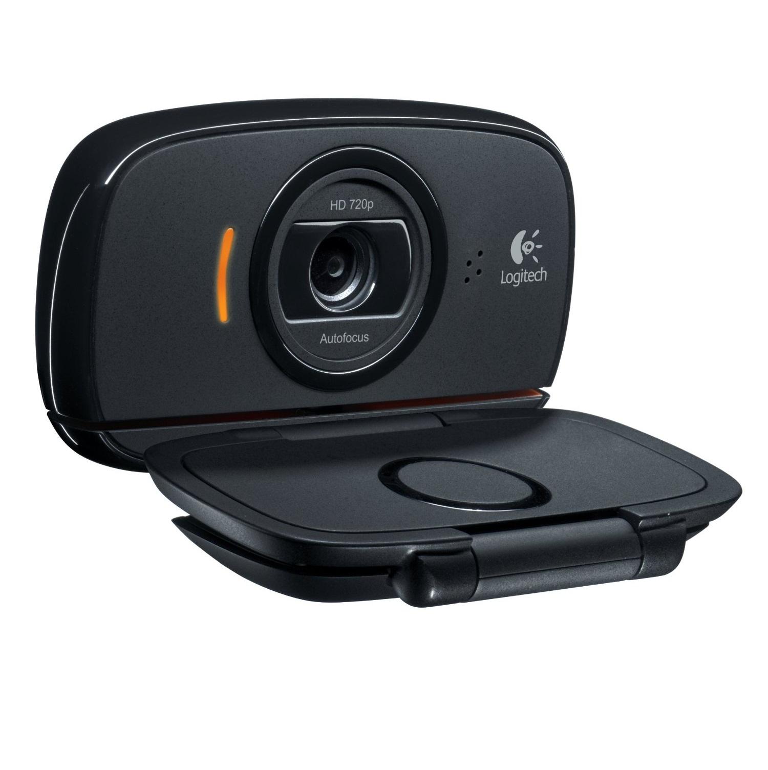 Webcam_Logitech