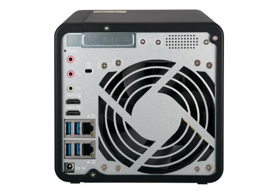 Thiết bị lưu trữ Qnap TS-453Be-4G