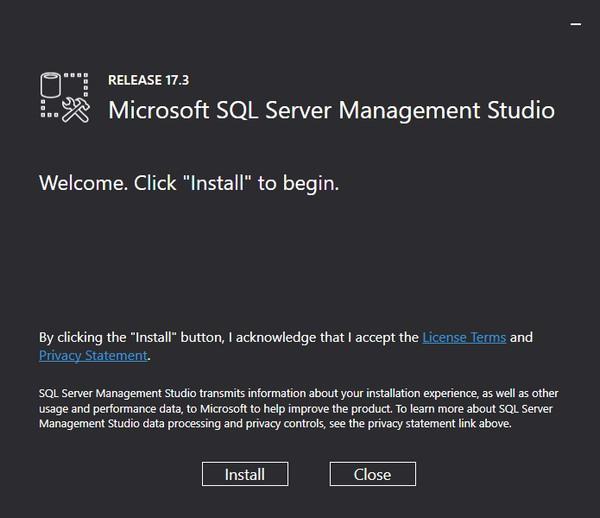 Hướng dẫn tải và cài đặt phần mềm SQL Server 2017 đơn giản nhất