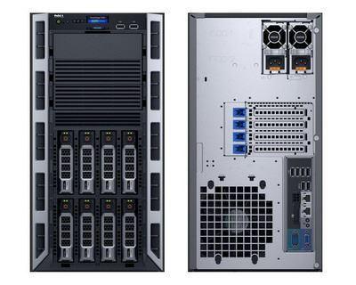 Máy chủ Dell PowerEdge T330 E3-1230 V6 (70127199)