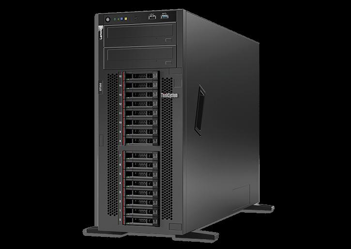 Máy chủ Lenovo ThinkSystem ST550