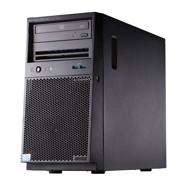 Máy chủ Lenovo X3100 M5 - 5457B3A Tower 4U