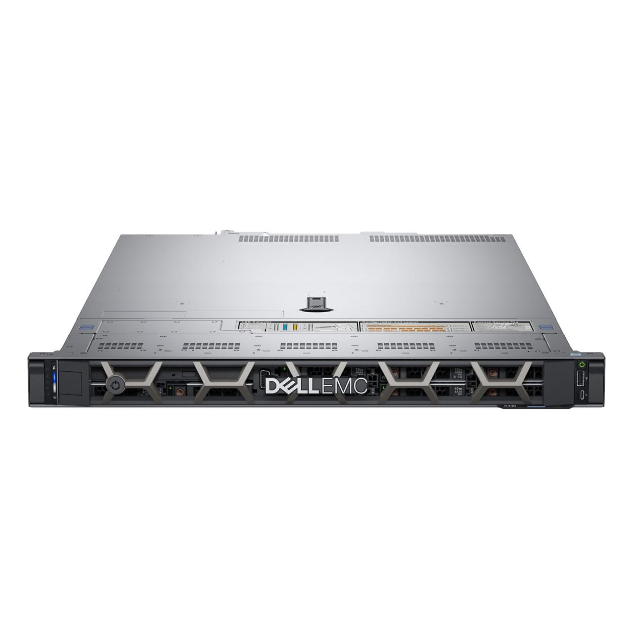 Dell PowerEdge R540