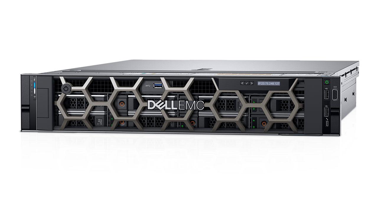 Máy chủ Dell PowerEdge R740