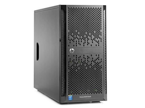 Máy chủ HP ML10 Gen9 E3-1225v5/8GB/1TB/DVDRW/300W