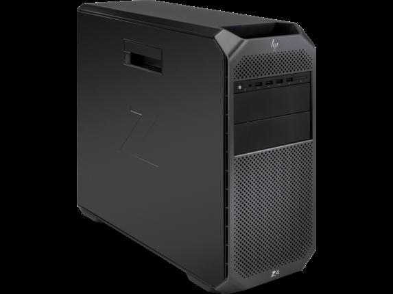 Máy chủ HP Z4 G4 4HJ20AV 2104