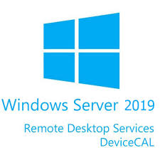 Phần mềm Windows Server Remote Desktop Services CAL 2019 SNGL OLP NL DvcCAL
