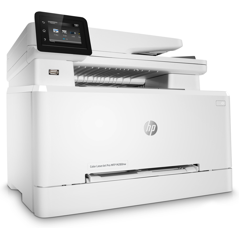 Máy in laser màu HP Colorlaserjet Pro MFP M280NW