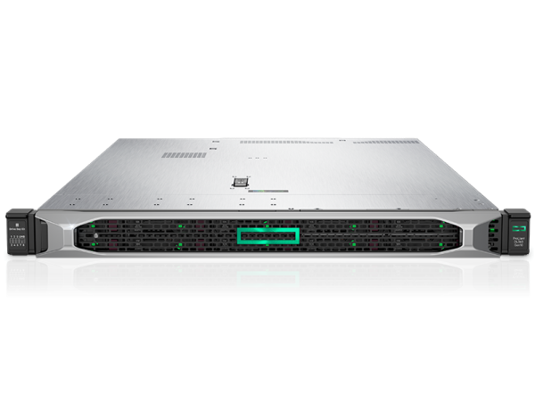 Máy chủ HPE DL360 Gen10 8SFF CTO Server 4110