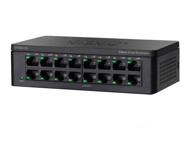 Switch Cisco SF95D-16