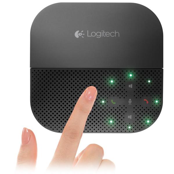 Loa hội nghị không dây Bluetooth Logitech P710E