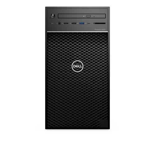 Máy trạm Workstation Dell Precision 3630 CTO BASE 42PT3630D03
