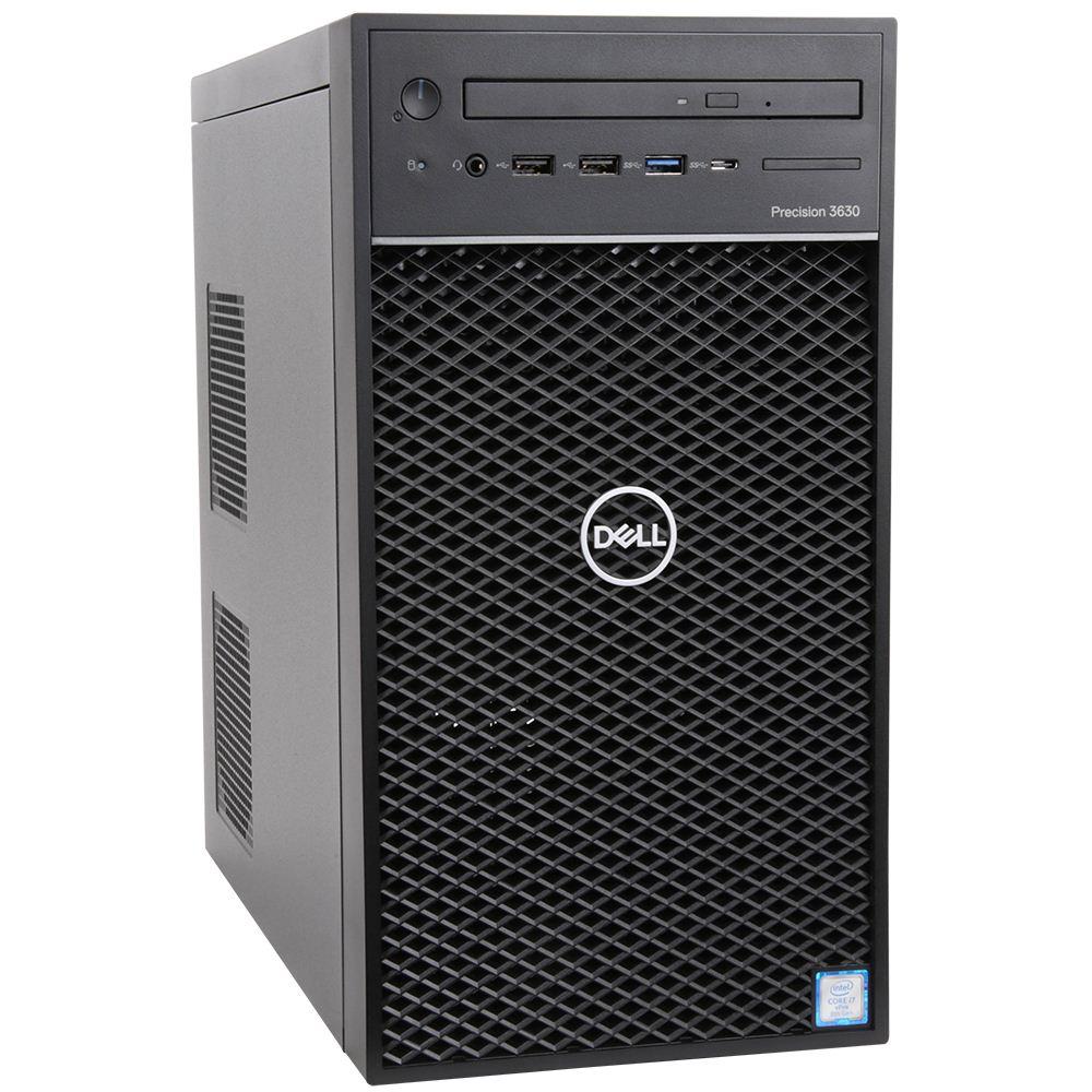 Máy trạm Workstation Dell Precision 3630 - Xeon E-2136/70172470