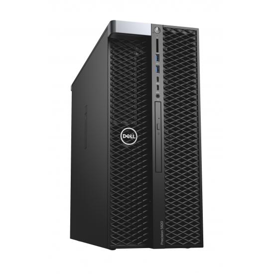 Máy trạm Dell Precision 5820 Tower XCTO Base/Intel Xeon W-2123/ 42PT58DW20