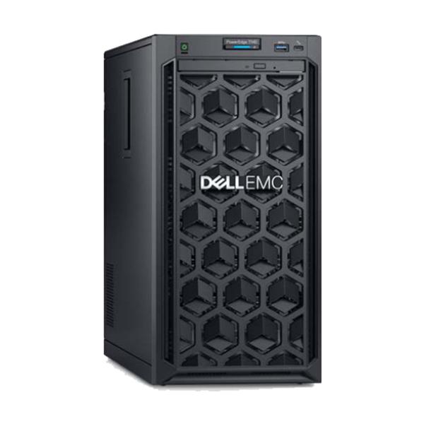 Máy chủ Dell PowerEdge T140 E-2124 HDD 1Tb/Ram 8Gb