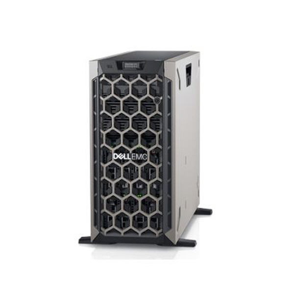 Máy chủ Dell PowerEdge T340 E-2124 HDD 1Tb/ Ram 8Gb
