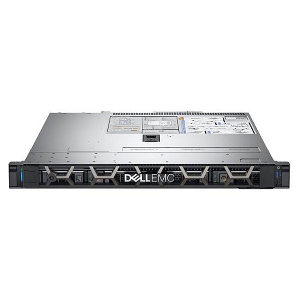 Máy chủ Dell PowerEdge R240/E-2124/1Tb/ Ram 8Gb