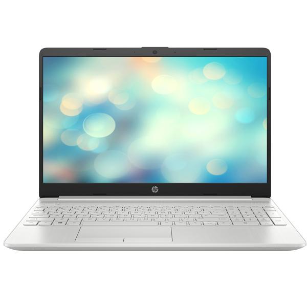 Laptop HP 15-du0062TU 6ZF73PA (Silver)