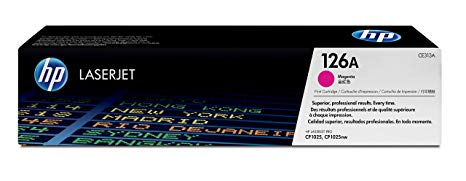 Mực in HP 126A Magenta Original LaserJet Toner Cartridge CE313A