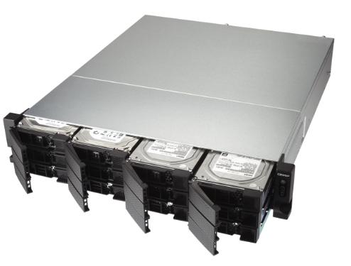 Thiết bị lưu trữ Qnap TS-1263XU-4G