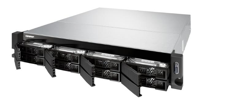 Thiết bị lưu trữ Qnap TS-863XU-4G