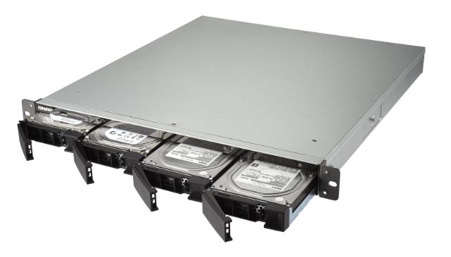 Thiết bị lưu trữ Qnap TS-463XU-RP-4G