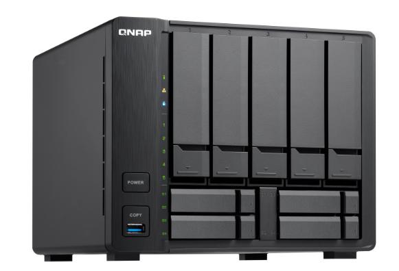 Thiết bị lưu trữ QNAP TS-963X-8G