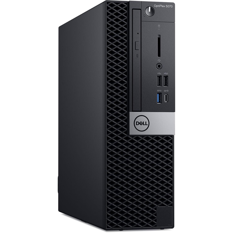Máy tính để bàn Dell OptiPlex 5070 SFF 42OT570001