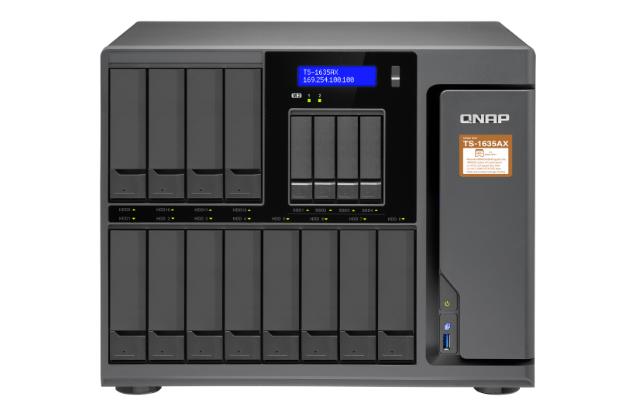 Thiết bị lưu trữ Qnap TS-1635AX-8G
