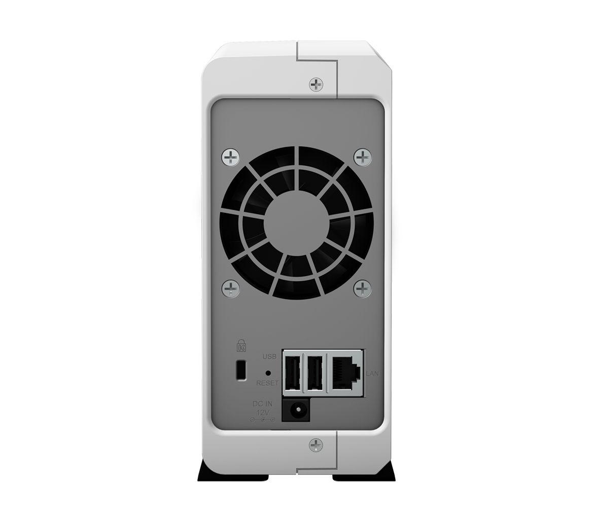 Thiết bị lưu trữ Synology DS119J