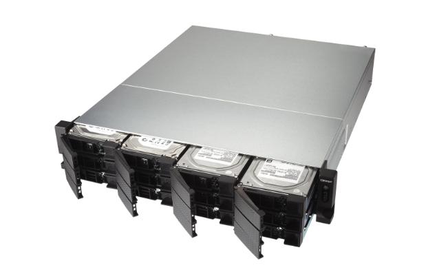 Thiết bị lưu trữ Qnap TS-1232XU-4G