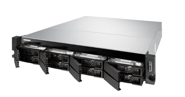 Thiết bị lưu trữ Qnap TS-832XU-RP-4G