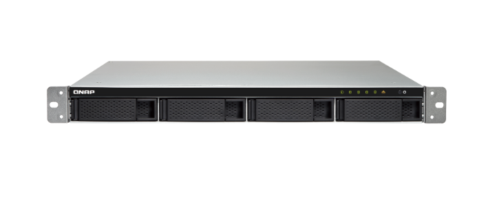 Thiết bị lưu trữ QNAP TS-453BU-RP-4G
