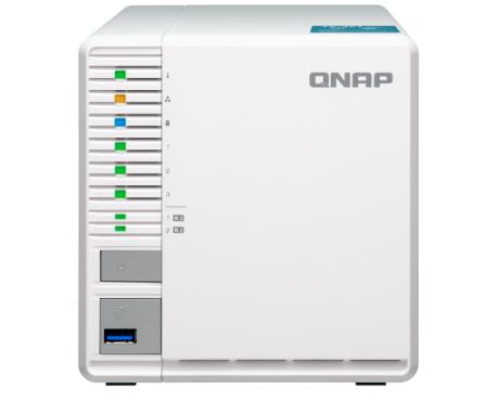 Thiết bị lưu trữ Qnap TS-351-4G