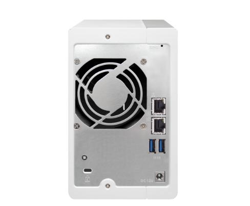 Thiết bị lưu trữ Qnap TS-231P2-4G