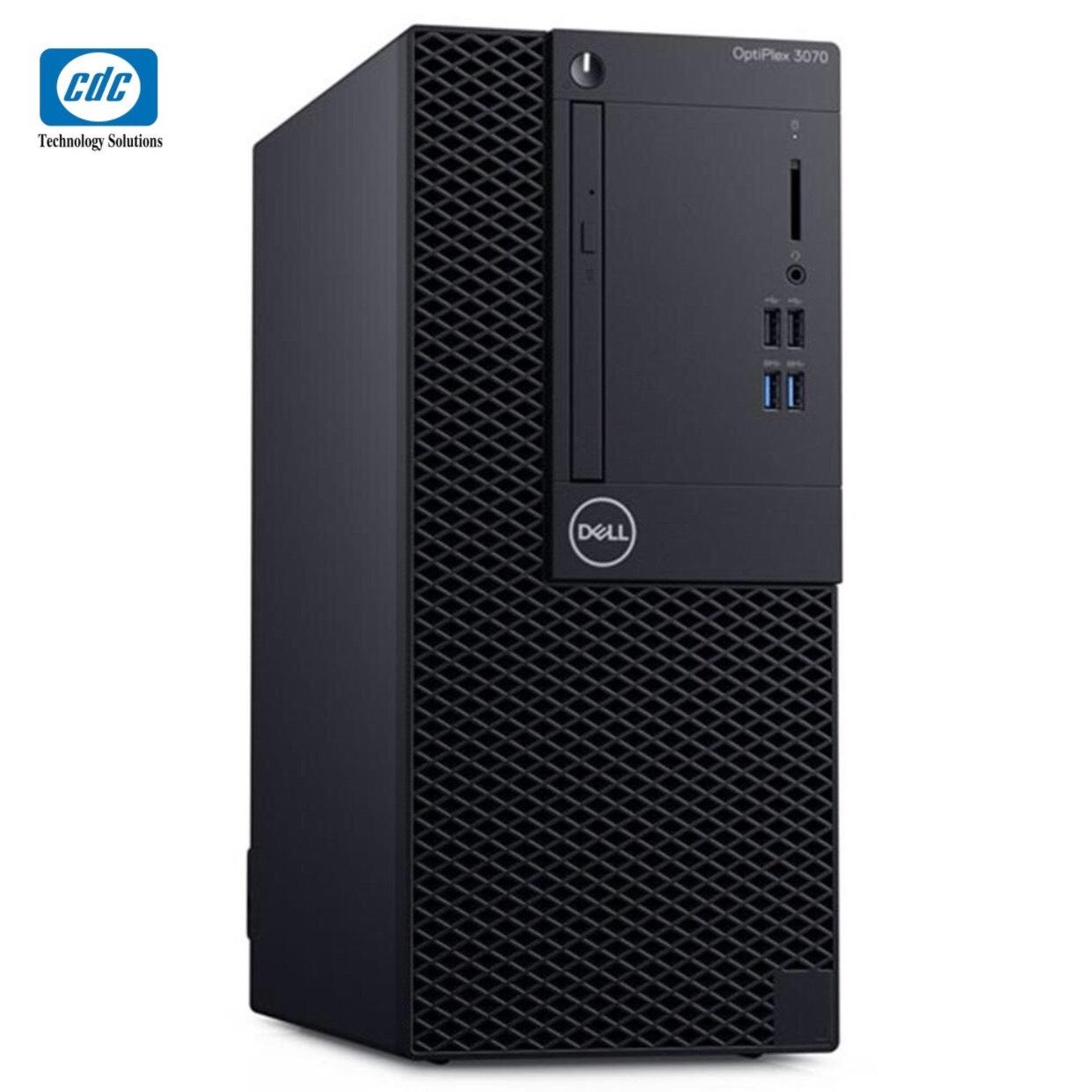 Máy tính để bàn Dell OptiPlex 3070MT (3070MT-i391-4G1TBKHDD)