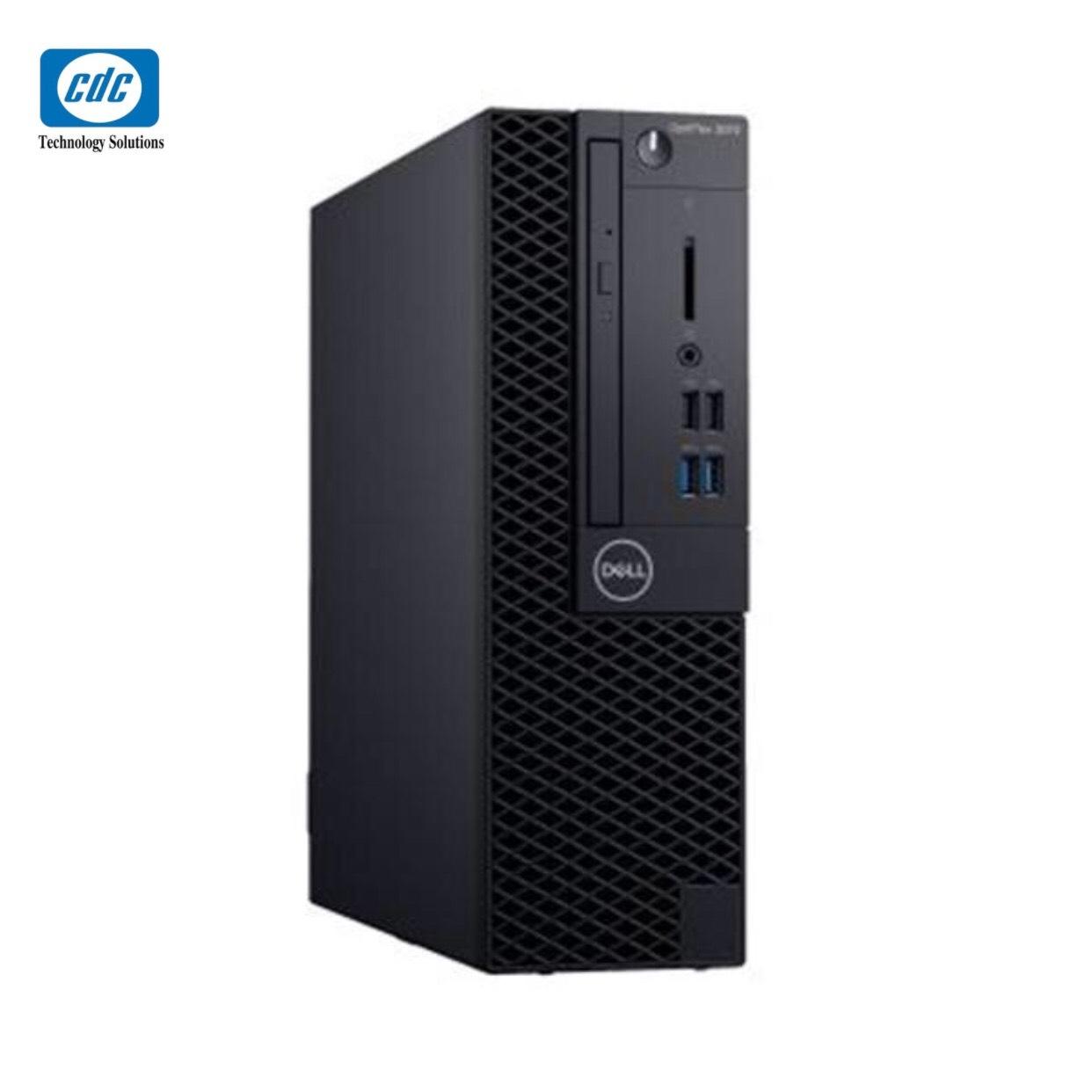 Máy tính để bàn Dell OptiPlex 3070SFF