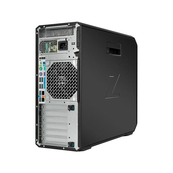 MÁY TRẠM HP Z4 G4 XEON 2102 WORKSTATION 7ZC12PA