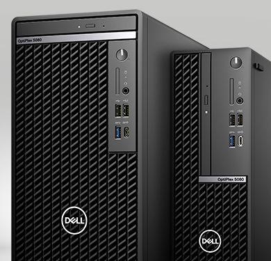Máy tính bàn Dell Optiplex 5080 Tower