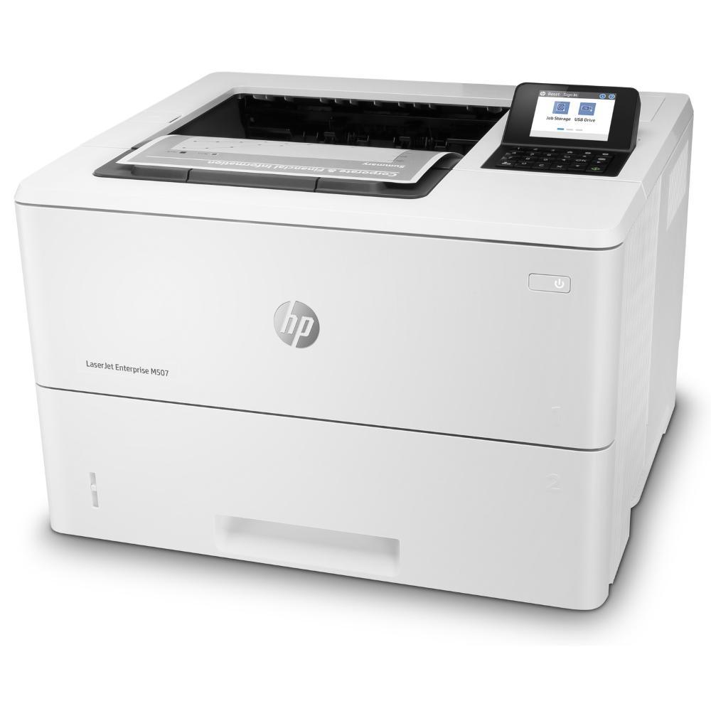 Máy in HP LaserJet Enterprise M507dn 1PV87A