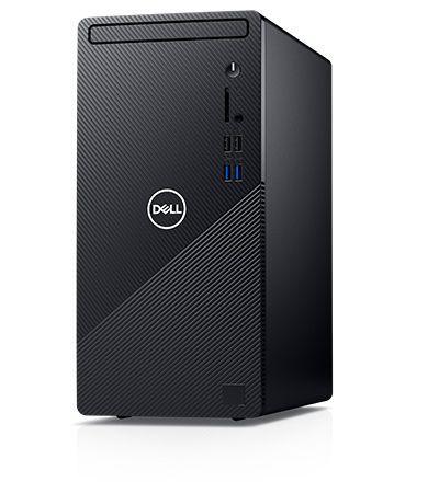 áy tính để bàn Dell Inspiron 3880 Mini Desktop