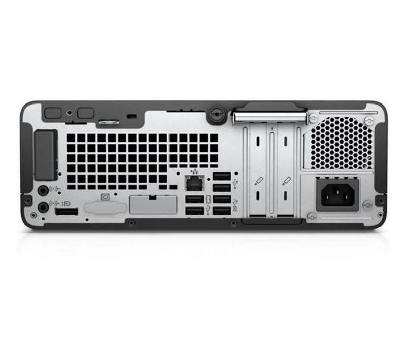 Máy tính để bàn HP ProDesk 400 G6 SFF 8JT64PA